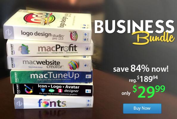 Photo macware Business Bundle