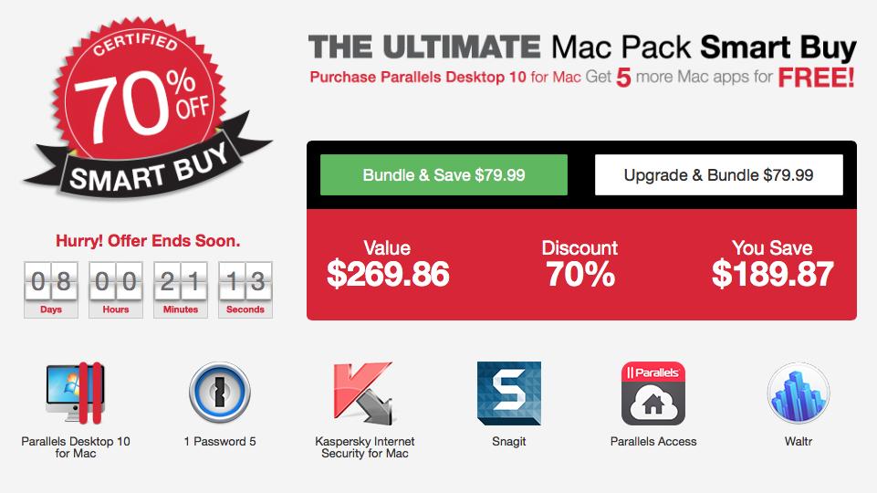 Photo Ultimate Mac Pac Smart Buy