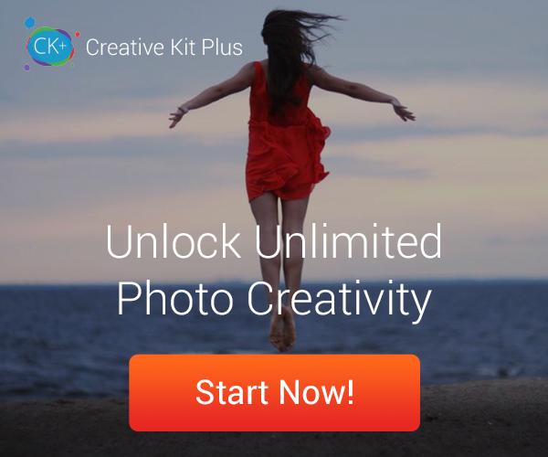 Photo Creative Kit Plus