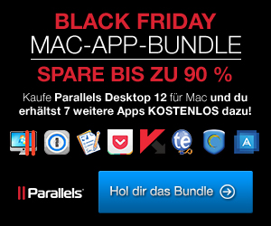 Photo Parallels Black Friday Mac App Bundle