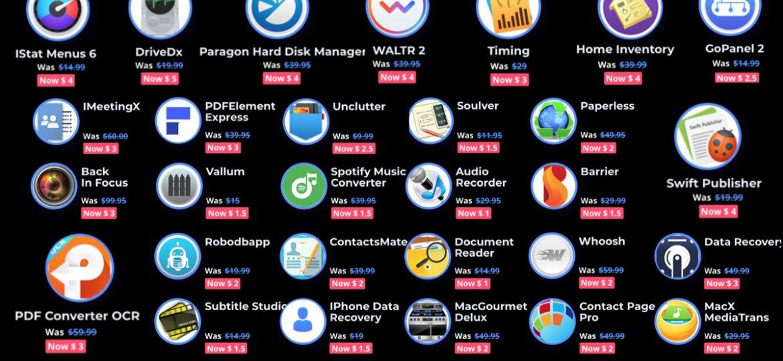 Screenshot Unlock Bundle von Bundlehunt