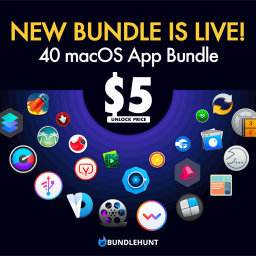 Photo Bundlehunt Mac App Bundle